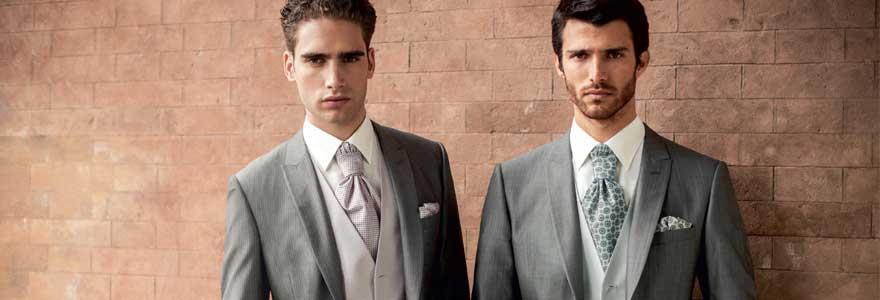 Un costume mariage pour homme à prix promotionnel 9a559a2f6d0