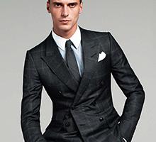 Les costumes de modèles italiens peuvent être achetés en prêt-à-porter ou  en sur-mesure. L avantage avec les modèles prêt-à-porter est qu on peut  profiter ... c41c156ea2d
