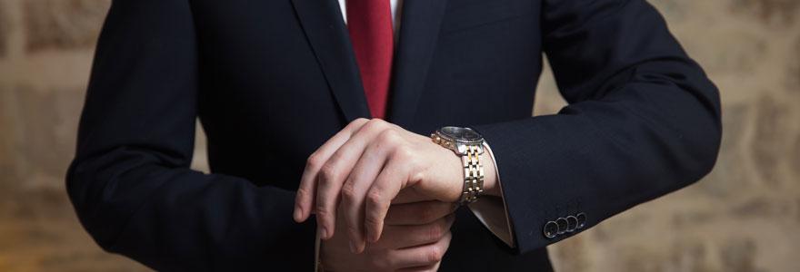 rangements de montres