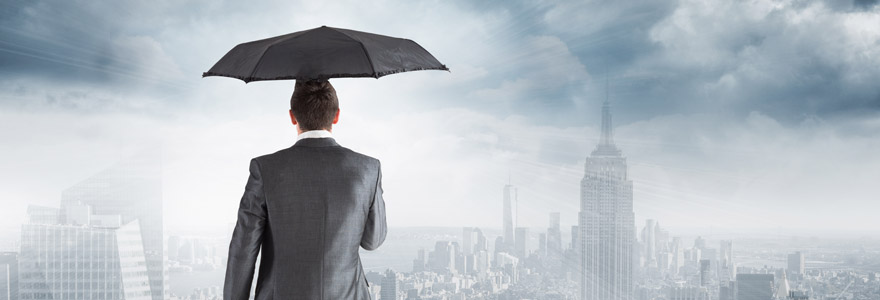 parapluie pour homme