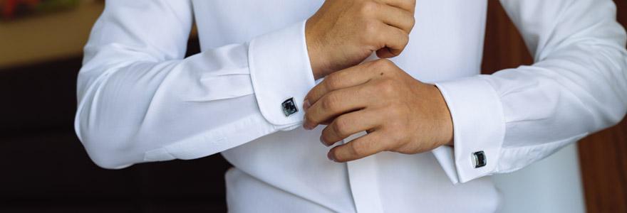 chemise de mariage choisir