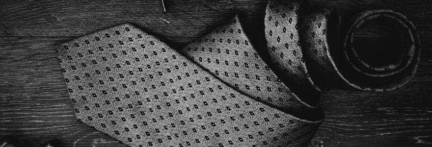 Cravates pour homme